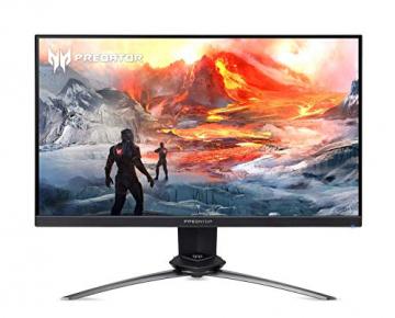 Acer Predator XN3 gaming Monitor