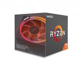 AMD Ryzen 7 2700X CPU