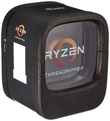 AMD Ryzen Threadripper 1950X Graphics Card