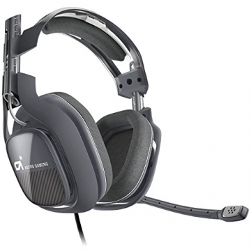 ASTRO Gaming A40 PC Headset