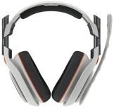 ASTRO Gaming A40 PC Headset Kit Light Grey