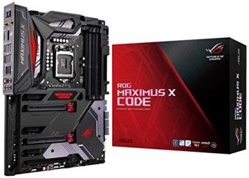 ASUS Maximus X Code Mainboard