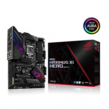 ASUS ROG Maximus XI Hero Mainboard