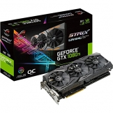 ASUS ROG-STRIX GTX 1080 TI Graphics Card