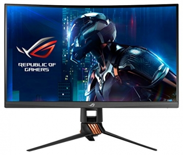 ASUS ROG PG27VQ Curved Gaming Monitor