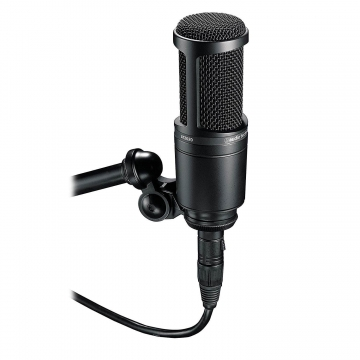 AT-2020 Microphone