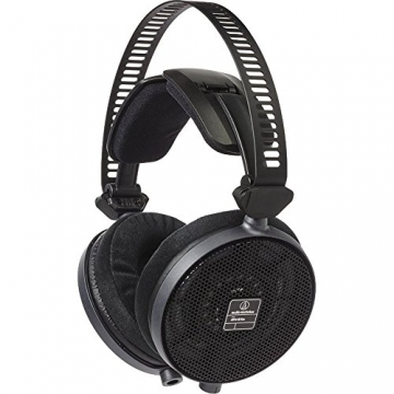 Audio-Technica ATH-R70x Gaming Headphones