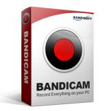 Bandicam Screen Recording Software