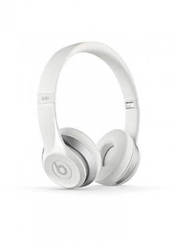 Beats Solo 2 Wired On-Ear Headphone