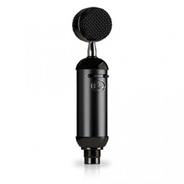 Blue Spark Blackout Microphone