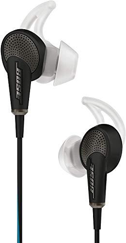 Bose QuietComfort 20 Acoustic Headphones