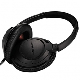 Bose Soundtrue Headphones Black
