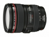 canon ef 24-105mm camera lens