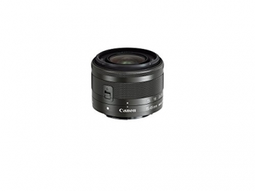 Canon EF-M 15-45mm f/3.5-6.3 Lens