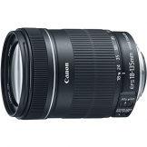 Canon EF-S 18-135mm Camera Lens