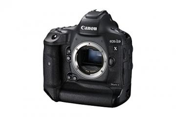Canon EOS 1DX Mark II Camera