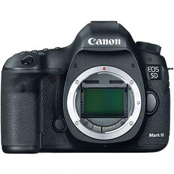 canon eos 5d mark 3 dslr camera