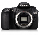 canon eos 60d dslr camera