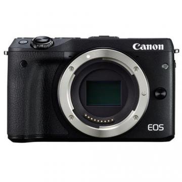 canon eos m3 mirrorless vlog camera
