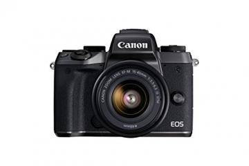 Canon EOS M5 Camera