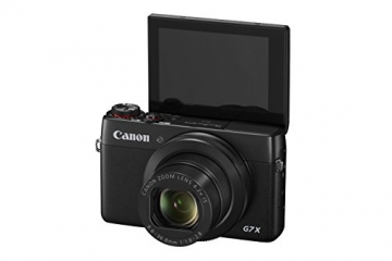 canon g7 x vlogging camera
