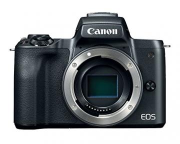Canon EOS M50 Camera