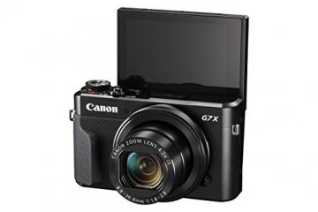 canon powershot g7x ii vlogging camera