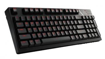 CM Storm QuickFire Gaming Keyboard