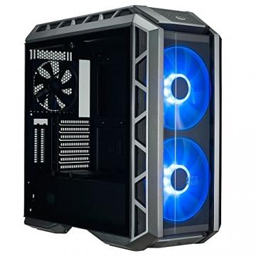 Cooler Master Mastercase H500P Computer Case