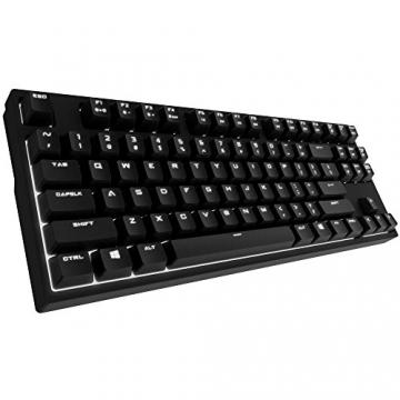 Cooler Master Storm Rapid-i Gaming Keyboard