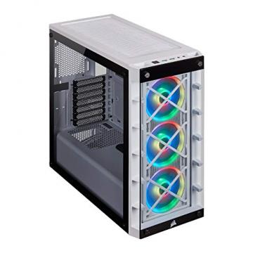Corsair iCUE 465X RGB Case