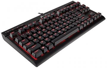CORSAIR K63 Gaming Keyboard