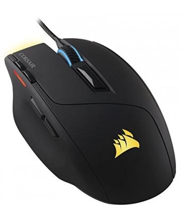 corsair sabre gaming mouse