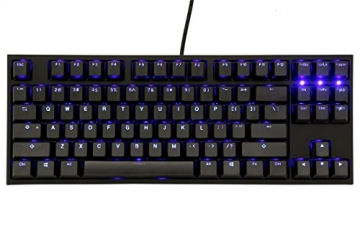 Ducky One 2 mini Gaming Keyboard