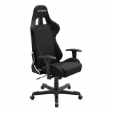 DXRacer Gaming Chair Black