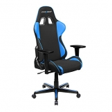 DXRacer Gaming Chair Black/Blue