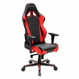 DXRacer OH/RV001/NR Red Gaming Chair