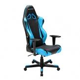 DXRacer Gaming Chair Blue