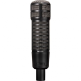 EV RE320 Microphone