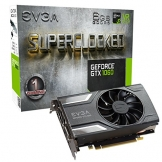 EVGA GeForce GTX 1060 SC Graphics Card
