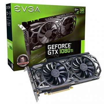 EVGA GeForce GTX 1080 Ti Graphics Card