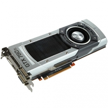 evga geforce gtx 780 ti pc graphics card