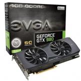 EVGA GeForce GTX 980 Graphics Card