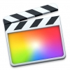 Video Editing Software Final Cut Pro X
