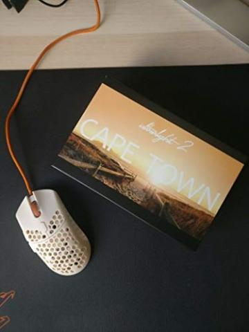 finalmouse CAPETOWN Mouse