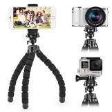 Flexible Tripod iKross compact