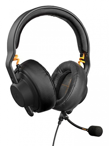 Fnatic Gear Duel Gaming Headset