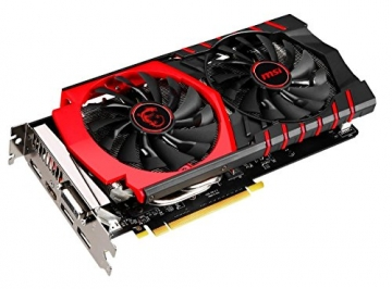 geforce gtx 960 gaphics card