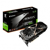 Gigabyte AORUS GeForce GTX 1080 Ti Graphic Cards