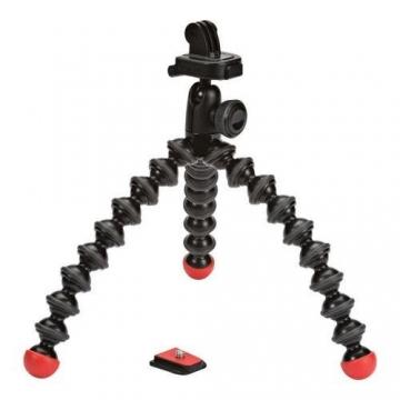 gorillapod action video tripod vlogging camera